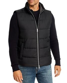 Michael Kors - Heavy Puffer Vest
