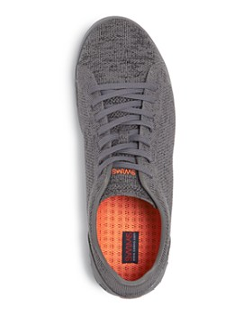 Swims - Men's Breeze Tennis Knit Trainer Low-Top Sneakers