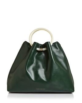 Tammy & Benjamin - Deila Leather Shoulder Bag
