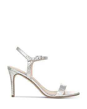 Via Spiga - Women's Madeleine High-Heel Sandals