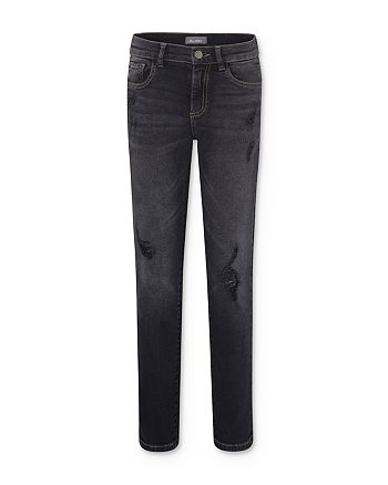 DL1961 - Boys' Brady Distressed Slim Fit Jeans - Big Kid