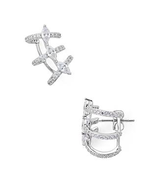 Nadri Rae Cage Earrings-Jewelry & Accessories