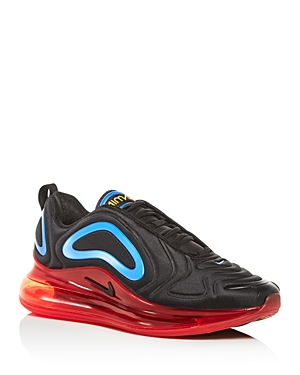 Nike Men's Air Max 720 Low-Top Sneakers