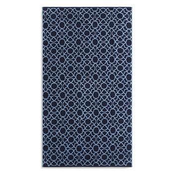 Hudson Park Collection - Tile Bath Towel