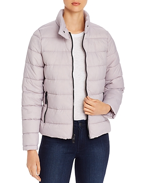 Marc New York Downs PERFORMANCE PACKABLE PUFFER JACKET