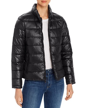 Marc New York - Packable Puffer Jacket