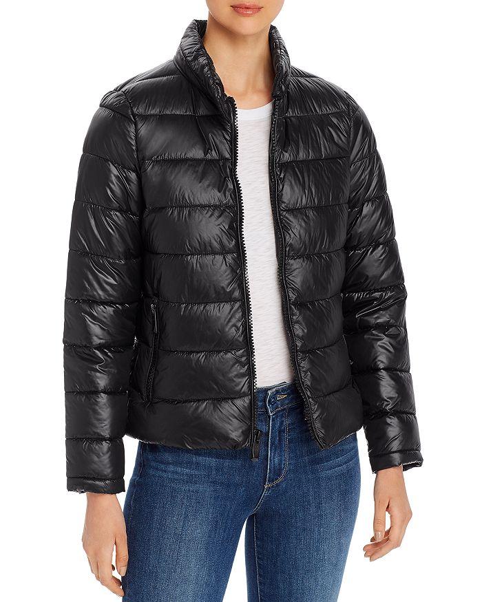Marc New York - Packable Puffer Jacket
