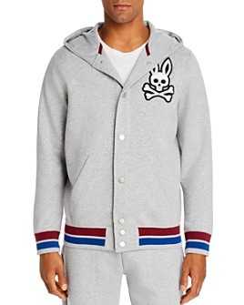 Psycho Bunny - Whiston Hoodie
