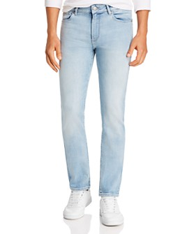 DL1961 - Nick Slim Fit Jeans in Cloud Burst