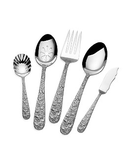 Towle - Contessina 5-Piece Hostess Set