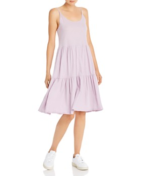 COMUNE - Vesta Tiered Dress