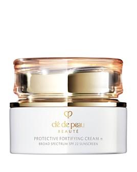 Clé de Peau Beauté - Protective Fortifying Cream SPF 22 1.7 oz.