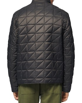 Marc New York - Removable Sherpa-Lined Jacket