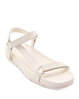 Dolce Vita - Women's Colm Snake-Embossed Sandals