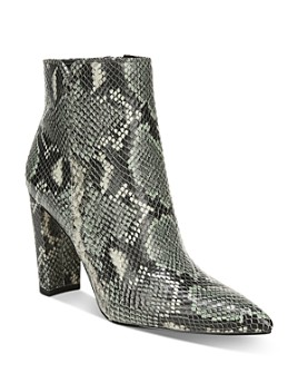 Sam Edelman - Women's Raelle Ankle Booties