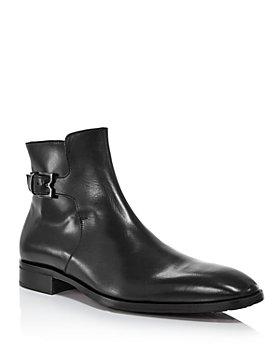 Bruno Magli - Men's Angiolini Buckle Boots