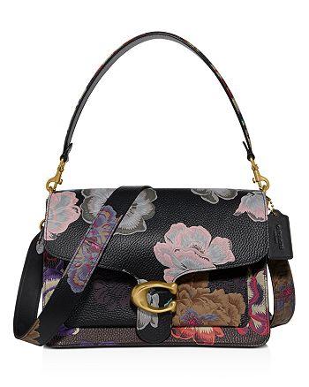 COACH - Kaffe Tabby Shoulder Bag