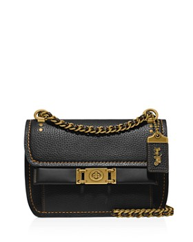 COACH - 1941 Leather Convertible Crossbody