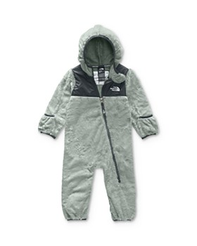 The North Face® - Unisex Oso One-Piece Jacket - Baby