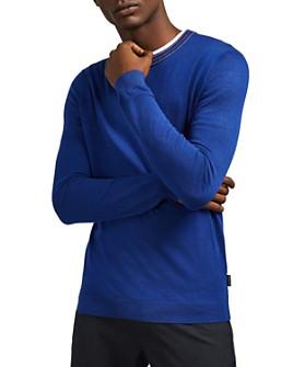 Ted Baker - Mailais Crewneck Sweater