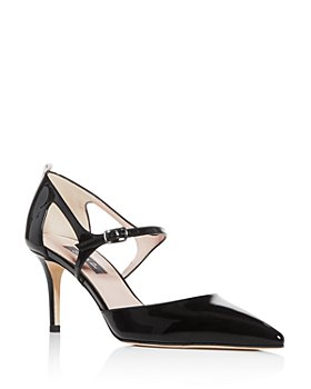 SJP by Sarah Jessica Parker - Women's Phoebe Pointed Toe Pumps