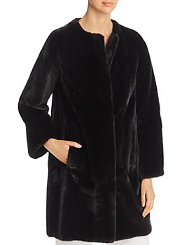 Maximilian Furs - Mink Fur Coat - 100% Exclusive