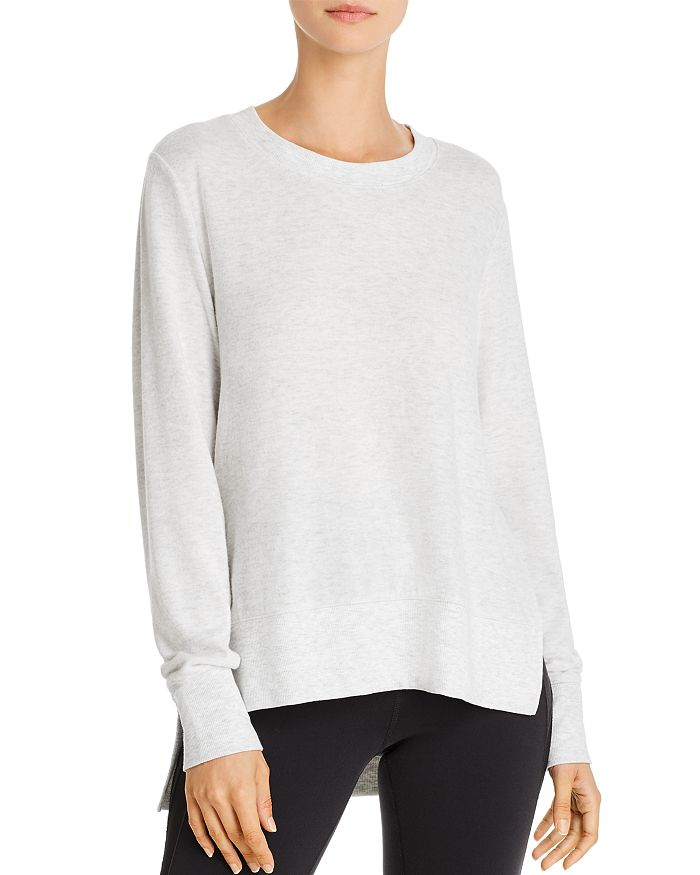 Alo Yoga - Glimpse Long-Sleeve Pullover