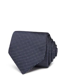 BOSS - Dot Classic Tie