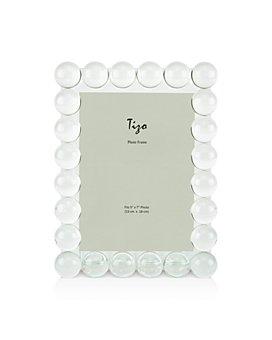 "Tizo - Crystal Single Bubble Frame, 5"" x 7"""