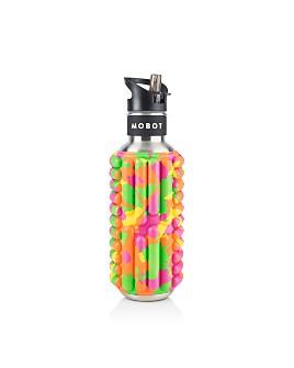 MOBOT - Grace Foam Roller Water Bottle, 27 oz.