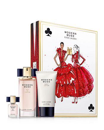 Estée Lauder - Modern Muse Eau de Parfum Limited-Edition Trio ($132 value)