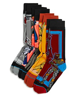 Stance - Star Wars Duos Socks - Pack of 4