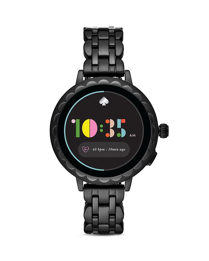 kate spade new york - Scallop 2 Smartwatch, 41mm