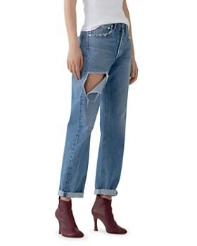 AGOLDE - '90s Jeans in Portal