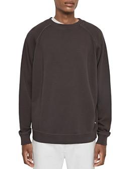 ALLSAINTS - Coil Crewneck Sweater