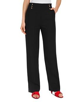 Gerard Darel - Lio Sailor-Inspired Pants
