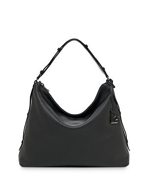 Botkier Broadway Leather Hobo-Handbags