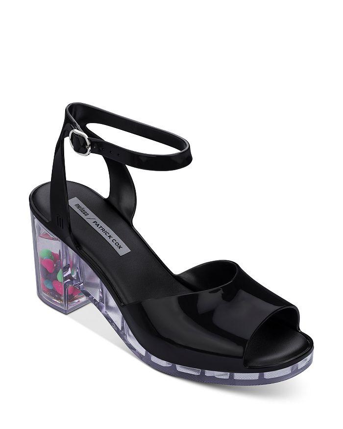Melissa - x Patrick Cox Women's Platform Sandals