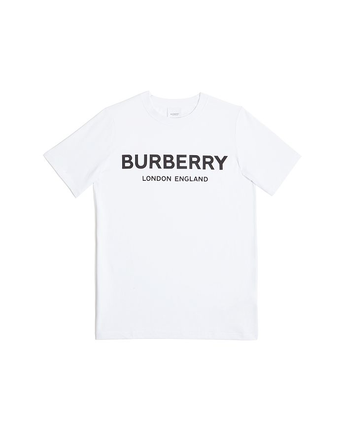 Burberry - Girls' Robbie Logo Tee - Little Kid, Big Kid