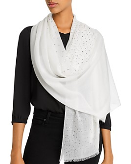 Fraas - Glam Embellished Wrap