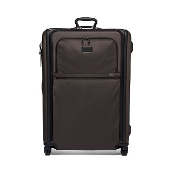 Tumi - Alpha 3 Extended Trip Expandable 4-Wheeled Packing Case