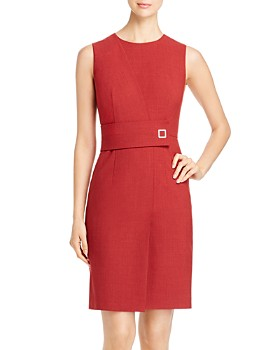 BOSS - Dycelia Sheath Dress