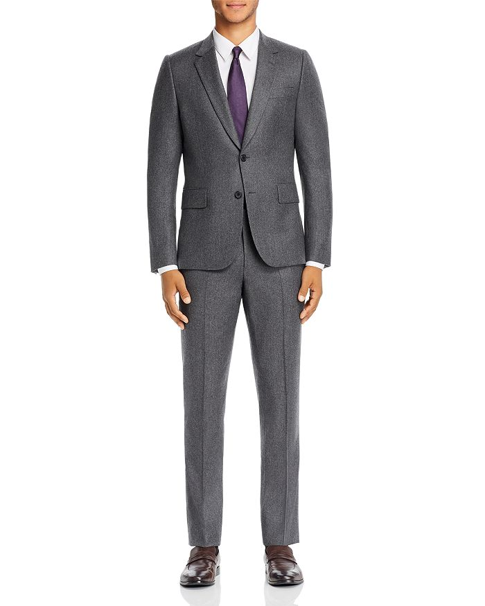 Paul Smith - Soho Wool & Cashmere Extra Slim Fit Suit - 100% Exclusive