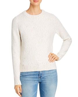 Vero Moda - Makua Long Sleeve Sweater
