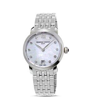 Frederique Constant - Classic Quartz Watch, 30mm