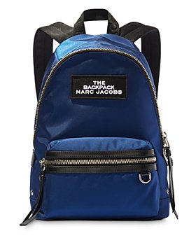 MARC JACOBS - Medium Nylon Backpack