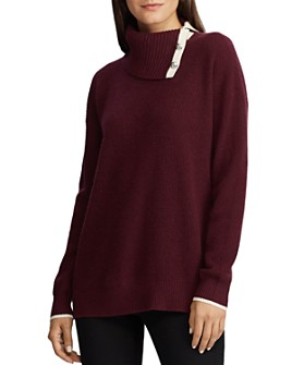 Ralph Lauren - Washable Cashmere Sweater - 100% Exclusive