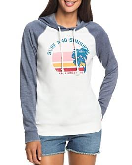Roxy - True Harmony Hooded Sweatshirt