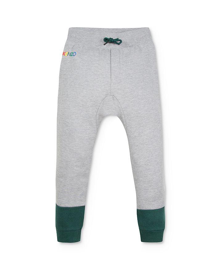Kenzo - Boys' Color-Block Sweatpants - Little Kid