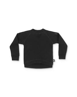 NUNUNU - Boys' Layered-Look Sweatshirt - Little Kid